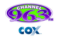 Channel 96.3